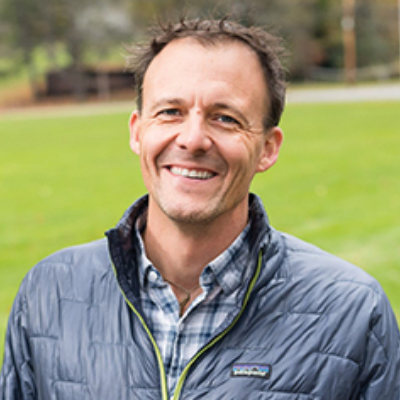 Bryan Partridge